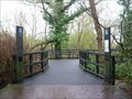 Image for The Wolseley Centre Boardwalk - Wolseley Bridge, Nr Rugeley, Staffordshire, UK.