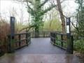 Image for The Wolseley Centre Boardwalk - Wolseley Bridge, Nr Rugeley, Staffordshire, UK.
