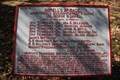 Image for Dibrell's Brigade Tablet - Chickamauga National Battlefield