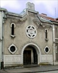 Image for Synagogue - Etain, France