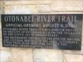 Image for Otonabee River Trail/Millennium Park - Peterborough, Ontario