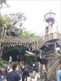 Image for Tarzan's Treehouse - Anaheim, CA