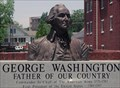Image for George Washington – Father of our county – Gainesville, GA