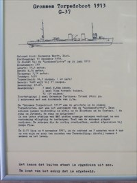 Info from Bunkermuseum Schlei about the cannon