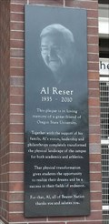 Image for Al Reser - Corvallis, OR