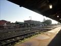 Image for Bound Brook Station - Bound Brook, NJ
