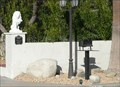 Image for Piano Mailbox - Palm Springs CA