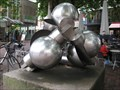 Image for Moving spheres, Hannover