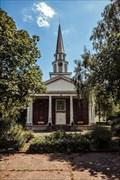 Image for Stimson Memorial Chapel - Bonn-Plittersdorf, Nordrhein-Westfalen, Germany
