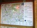 Image for Overview map - Kasejovice, Czech Republic