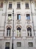 Image for Villino Astengo - Rome, Italy
