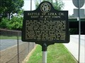 Image for Battle of Ezra Church Right of 15th Corps-GHM 060-151-Fulton Co