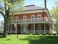 Image for Van Horn Mansion- Newfane, New York