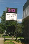 Image for Home Savings & Loan - T&T - Norborne, MO