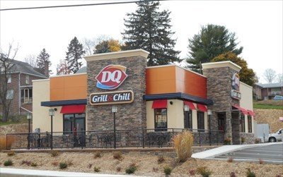 Dairy Queen 5323 N Center Avenue Somerset Pennsylvania Restaurants On Waymarking