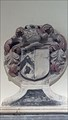 Image for Ley Coat of Arms - St Michael & All Angels - Teffont Evias, Wiltshire