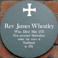 Image for James Wheatley - Tombland, Norwich, UK