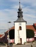 Image for Churchyard Cross - Lesany, Czech Republic