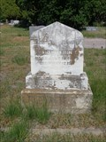 Image for Sid Heifrin - Oakland Cemetery - Weatherford, TX