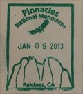 Image for Pinnacles National Monument (Decorative) - Paicines, CA