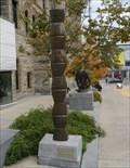 Image for Buspar Column - Montréal, Québec