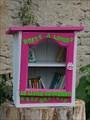 Image for Boîte à livres - Mairé-Lévescault, France