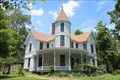 Image for Sayre-Mann House - Ardmore, OK