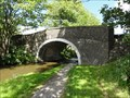 Image for Arch Bridge 159 On The Leeds Liverpool Canal – West Marton, UK