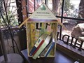 Image for Little Free Library at 1508B Walnut Street - Berkeley, CA