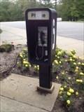 Image for Big Rapids SB US-131 Rest Area 534-R - Big Rapids, Michigan