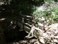 Image for Skyline-to-the-Sea Trail Bridge 2  - Boulder Creek, CA