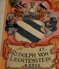 Image for Rudolf Otto Lichtenstein - Castle Chapel of St George - Ljubljanski Grad - Ljubljana