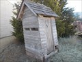 Image for Historic Outhouse - Weatherford, OK