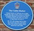 Image for Cattle Market, Horsefair, Wetherby, W Yorks, UK