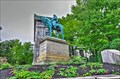 Image for General Devens Memorial, (sculpture). - Worcester MA