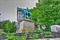 Image for General Devens Memorial, (sculpture). - Worcester MA