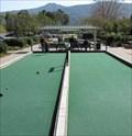 Image for Almaden Lake Bocce Ball Courts - San Jose, CA