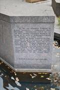 Image for Thomas Polk --- Thomas Polk Park, Charlotte NC