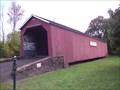 Image for South Perkasie Covered Bridge - Bucks County, Pennsylvania