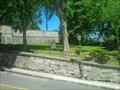 Image for Cimetiere/Gravesite - Quebec City, Quebec