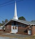 Image for Cleveland Westside Baptist Cemetery - Cleveland, AL