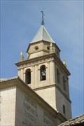 Image for Iglesia de Santa María de la Alhambra - Granada, ES