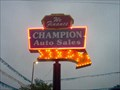 Image for Champion Auto Sales - Flint, MI