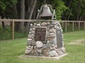 Image for High Bluff Village School Bell - High Bluff MB
