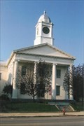 Image for OLDEST - In Use Courthouse in Missouri - Lexington, MO