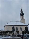 Image for Katholische Pfarrkirche Mariä Geburt - Traunwalchen, Bavaria, Germany