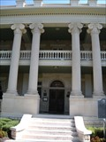 Image for Wooten, Goodall, House - Austin, TX