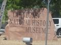 Image for Las Vegas Natural History Museum - Las Vegas, NV