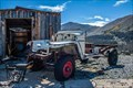 Image for Willys Jeep Truck - Custer County, CO / United States