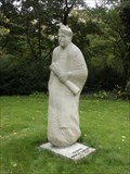 Image for Statue of provost Mikuláš Karlach - Vyšehrad, Praha